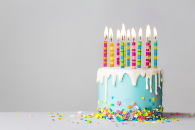 Lagu happy birthday to you