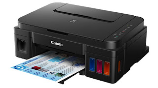 Canon PIXMA G3501 Drivers Download, Review And Price