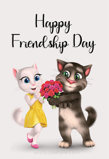best happy friendship dy pics for children status