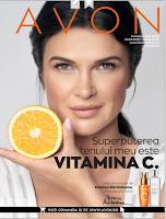 AVON Promotii + Catalog-Brosura  № 5 19.03 - 08.04 2020