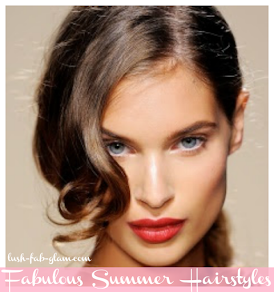 Fabulous summer hairstyles for all hair types and lengths.