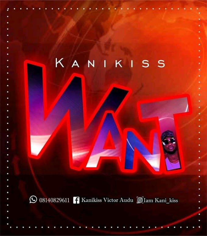 DOWNLOAD MUSIC: Kani Kizz - Want