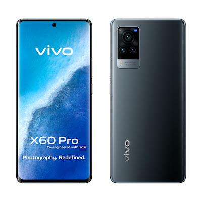 هواتف Vivo تحصل على ميزة ذاكرة وصول عشوائى أكثر ( رام بلس )