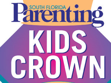 We've been nominated for the 2014 Kid's Crown Awards