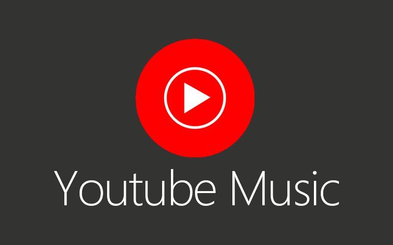 Youtube Music disponible en France