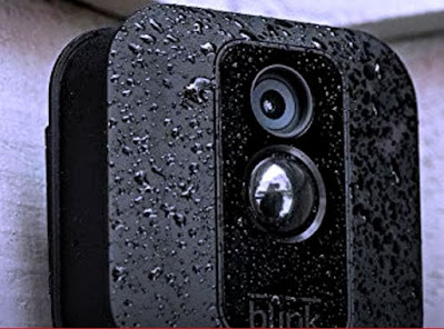 spesifikasi CCTV Blink XT Home Security Camera