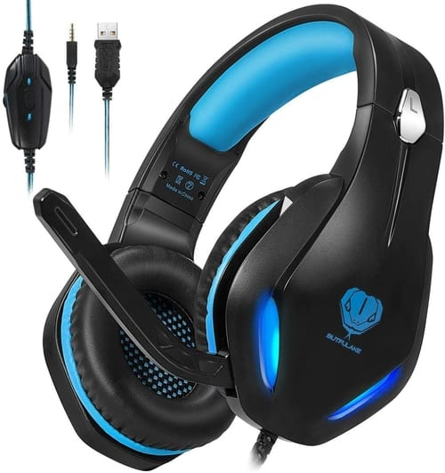 Review Stynice GH-2 Gaming Headset for PC PS4 Xbox One