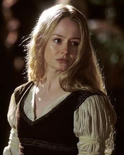 Éowyn (Miranda Otto)