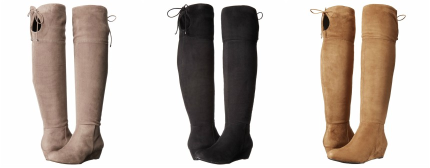 Jessica Simpson Baiden Boots are on sale for only $45 (reg $198)