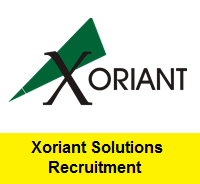 Xoriant Solutions Recruitment