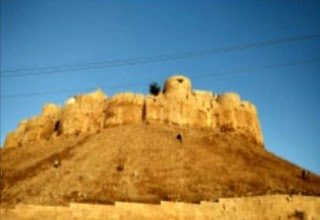 Full history of jaisalmer fort