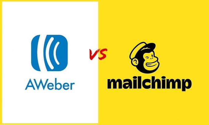 Does AWeber Have Mailchimp Beat on Mailing List Features?
