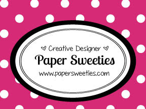 Paper Sweeties February Blast From The Past!