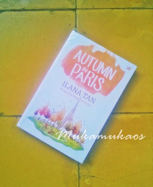 Ebook Novel Karya Ilana Tan