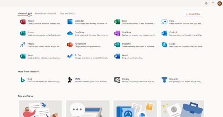 Cara Bikin Kalender Yang Mengagumkan Dengan Microsoft Publisher