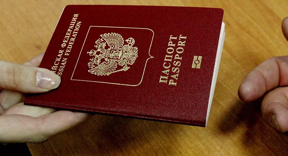 تسهيل إجراءات الحصول على الجنسية الروسية يدخل حيز التنفيذ