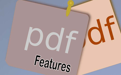 what is portable document format or pdf