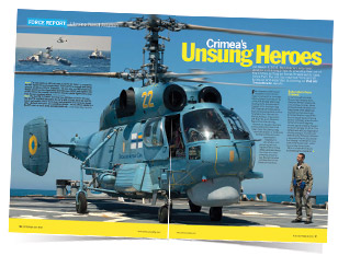 AirForces Monthly September 2015