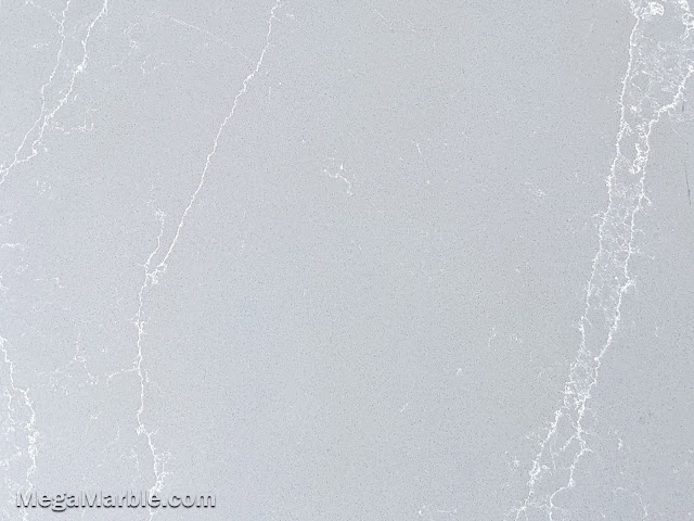 Grey Soapstone Quartz Stone Color