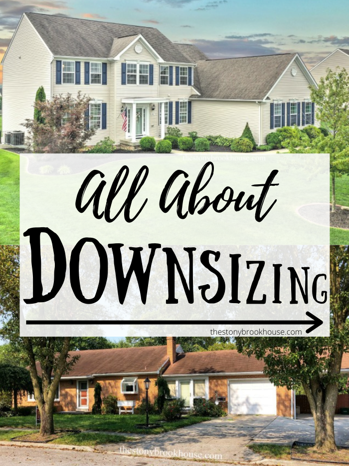 All About Downsizing