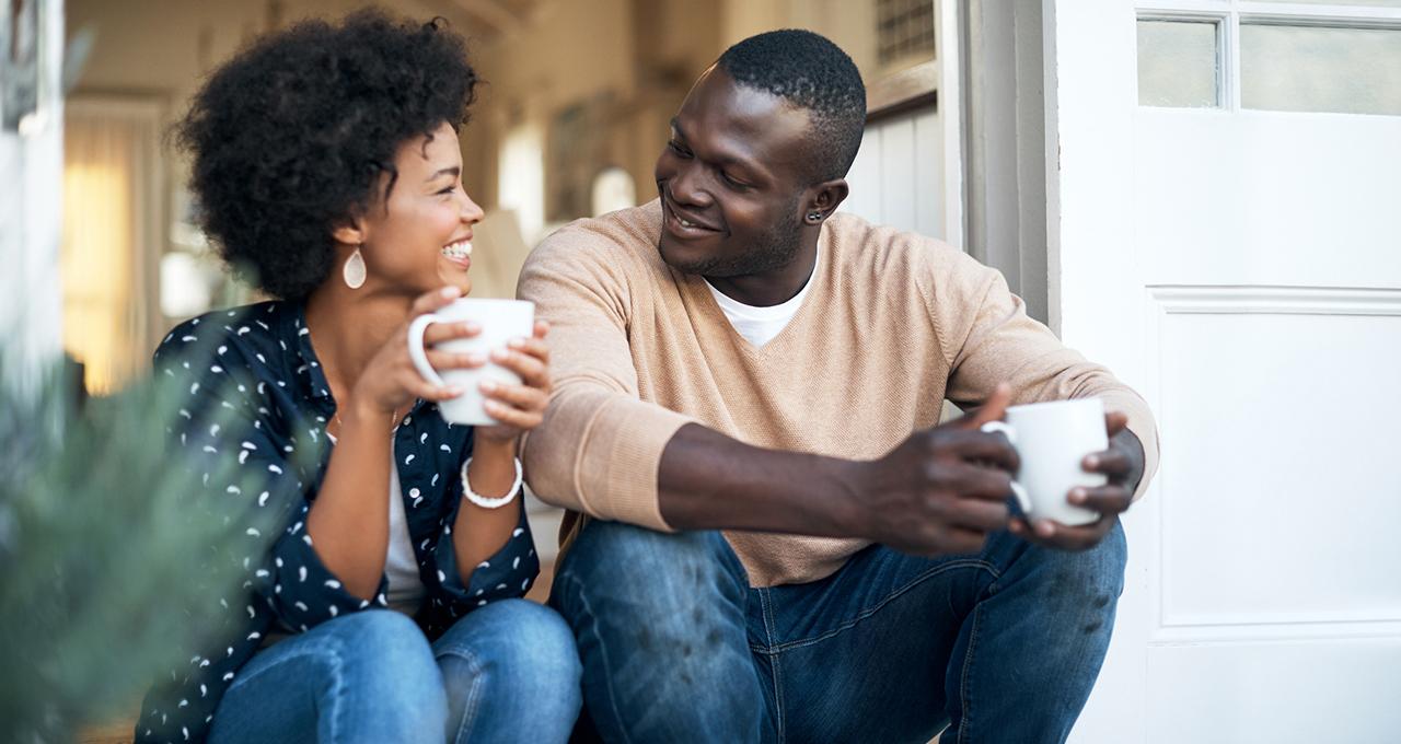 Musoro Usina Musoro: Husband Material