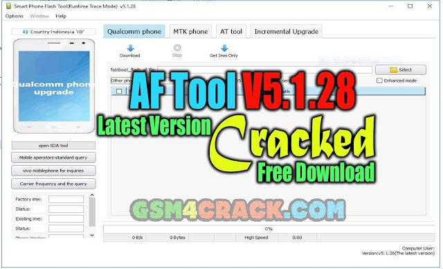 AFTool V5.1.28 Latest Version Full Cracked