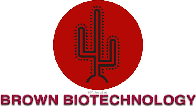 biotechnology color code