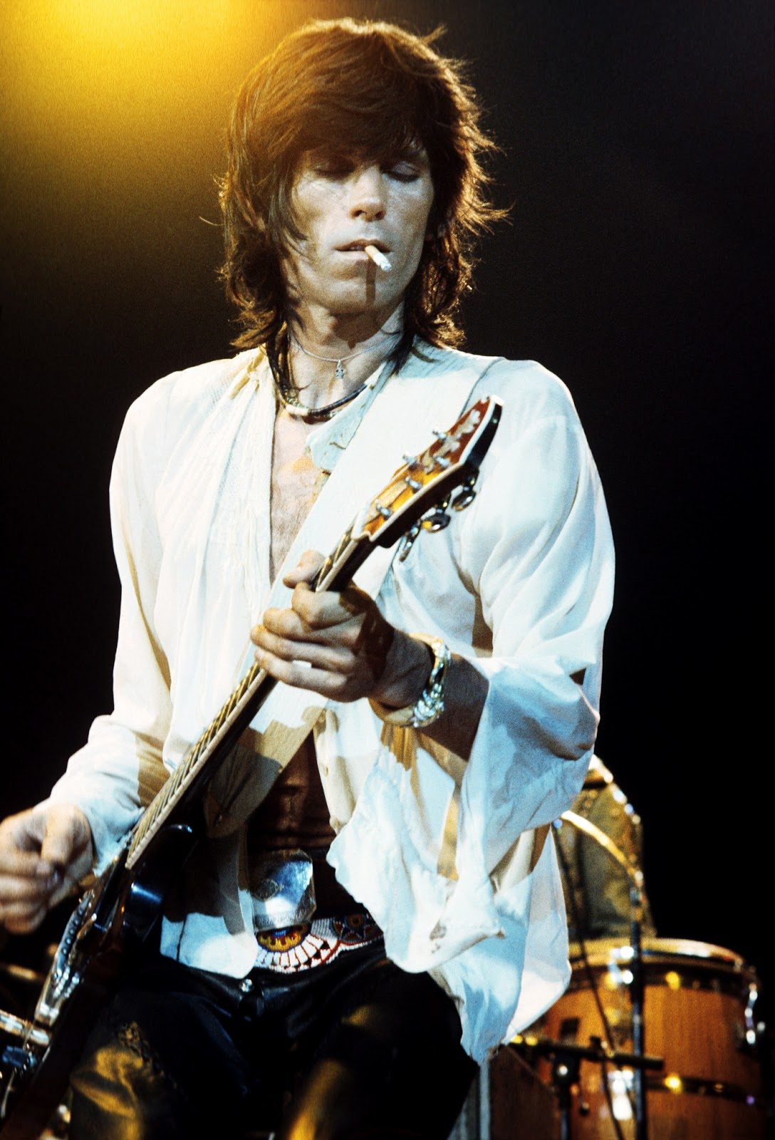 Keith Richards Images - #GolfClub
