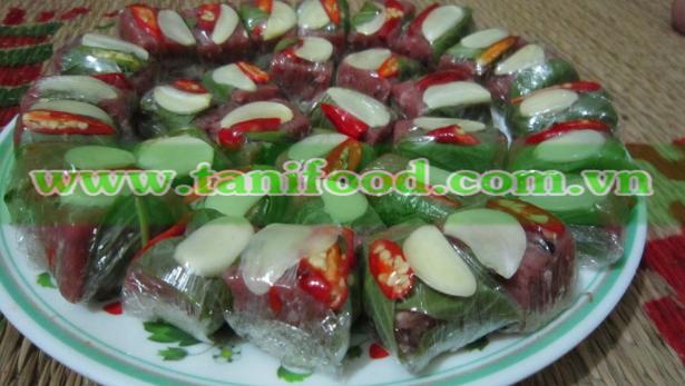 tanifood.com.vn, đặc sản tây ninh, món ngon tây ninh