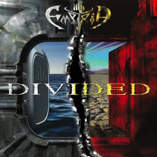 """Το album των Empyria """"Divided"""""""