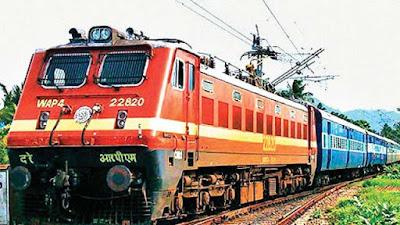 रेलवे कर्मचारियों को मिला बीजेपी की तरफ से सौगात, 11लाख कर्मचारियों को 78 दिन का बोनस एक साथ .