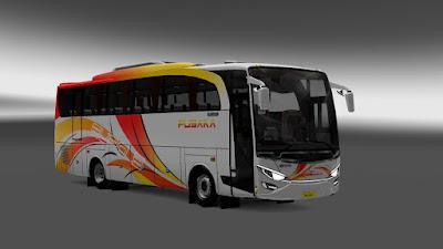 Bus Pusaka