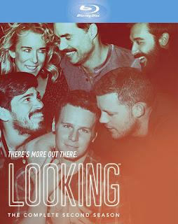 Looking – Temporada 2 [2xBD25] *Con Audio Latino