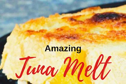 Amazing Tuna Melt
