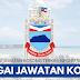 Pelbagai Jawatan Kosong Negeri Sabah - Kekosongan Seluruh Negeri Sabah