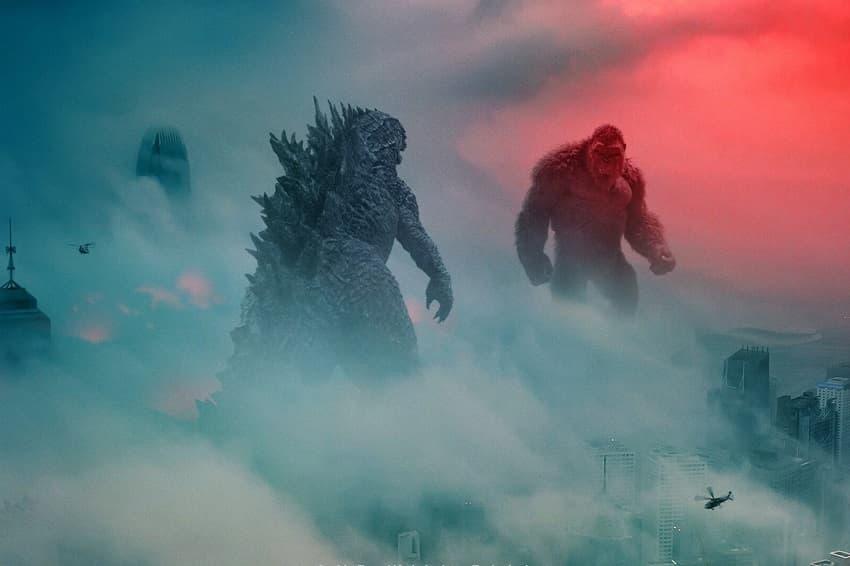 Legendary уговаривает Адама Вингарда снять продолжение «Годзиллы против Конга»