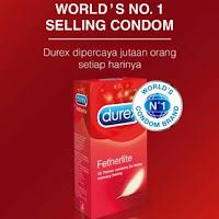 Durex Fetherlite 12 's / isi 12