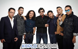 Download Kumpulan Lagu Exist Full Album ZIP