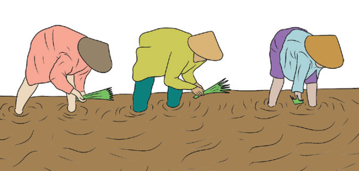 Ayat Al-Qur'an tentang Etos Kerja