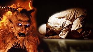 Jika Kamu Merasakan Tanda Tanda Ini, Hati Hati, Bisa Jadi Shalatmu Sedang Diganggu Setan