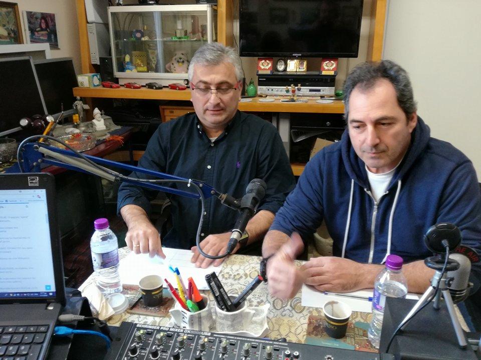Σπαθής: Λυκούδης και Μιχαλάτος απαξίωσαν τον Επιμελητήριο