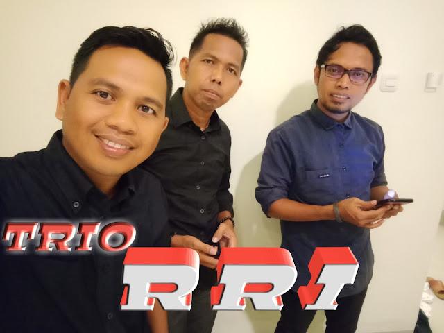 Rola Batara, Rusman Samudra dan Irham Syaf