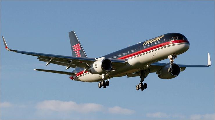 Самый дорогой самолет