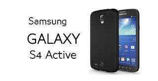 هاتف Samsung i9295 Galaxy S4 Active