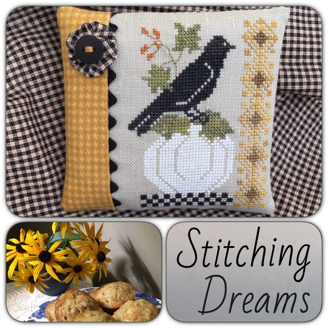 Stitching Dreams