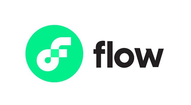 Logo Flow (FLOW) Cryptocurrency