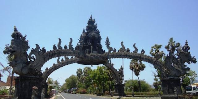 Culture Of Jembrana Bali