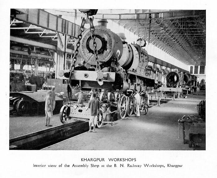 Kharagpur Workshop