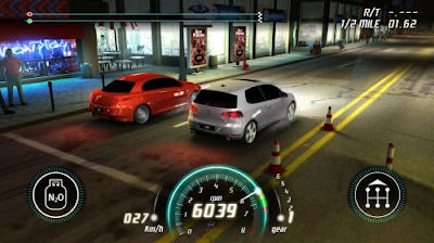 Nitro Nation Drag Racing v5.3 APK + Data OBB MOD