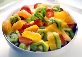 Salade, fruit, recette, ingrédient, préparation, LEUKSENEGAL, Dakar, Sénégal, Afrique